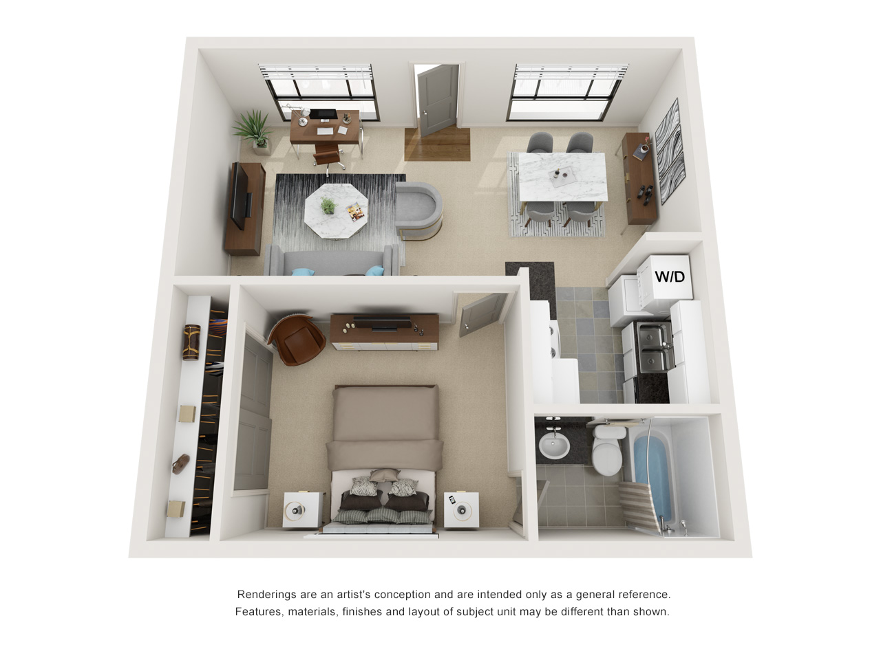 Floor Plans Marquee Uptown In Houston Tx Spacious Apartments